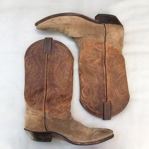Code West Shoes - Cowboy boots